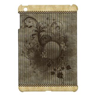 。:: MoonDreams::。 グランジなストライプ数々のな2 iPad Mini iPad Miniカバー