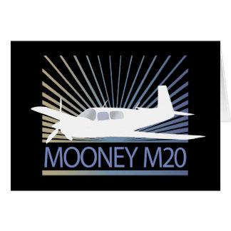 Mooney M20の航空 カード