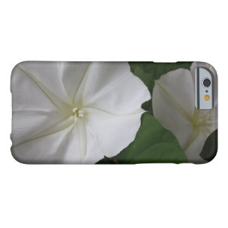 Moonflowers Barely There iPhone 6 ケース