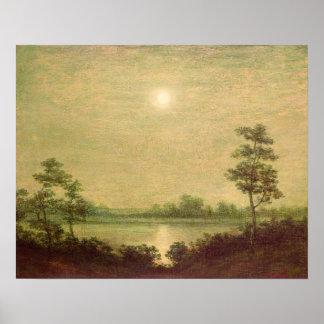 Moonrise ポスター