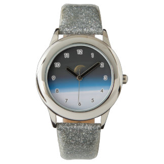 Moonrise 腕時計