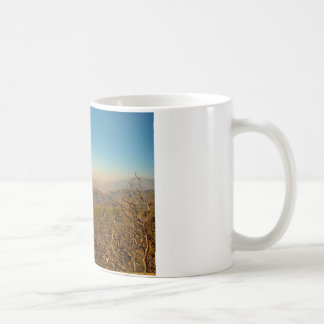 Moonscape コーヒーマグカップ