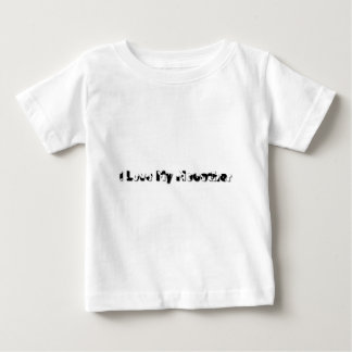 Mooother ベビーTシャツ
