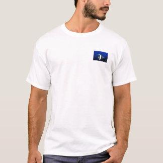 MOORISHの偶像 Tシャツ