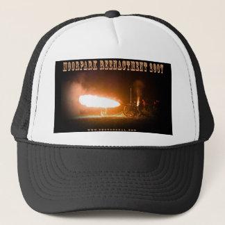 Moorparkの送風帽子 キャップ