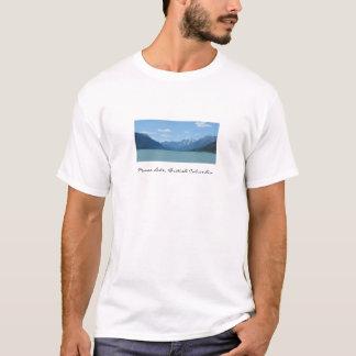 moose湖のTシャツ Tシャツ