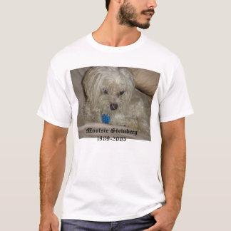 Mootsie Tシャツ