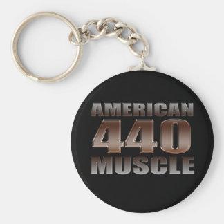 moparアメリカ筋肉440 キーホルダー