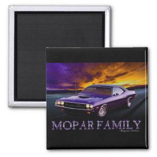 MOPAR家族の冷蔵庫用マグネット マグネット