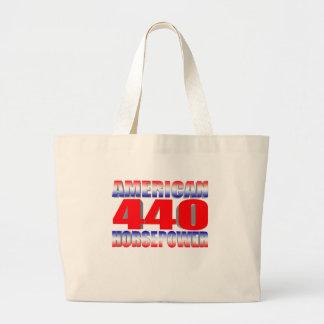 Mopar 440のごまかし ラージトートバッグ