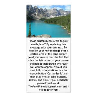 moraine湖1 カード