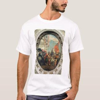 Mordecaiの勝利 Tシャツ