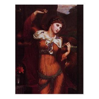 Morgana le Fay (モーガンPendragon) ポストカード