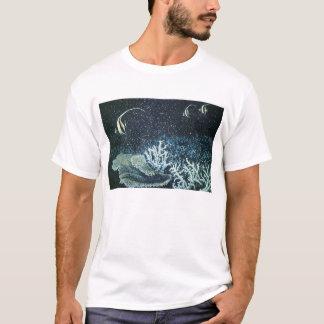 Morishの偶像 Tシャツ