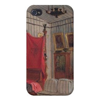 Mornayの計算のアパート、通りde Vern iPhone 4/4Sケース