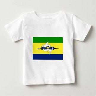 Morobeの地域、PNG ベビーTシャツ