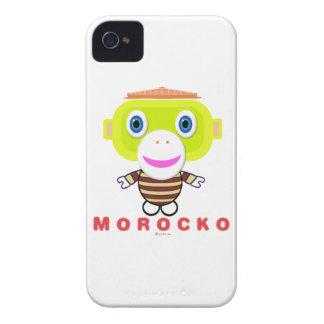 Morocko Case-Mate iPhone 4 ケース
