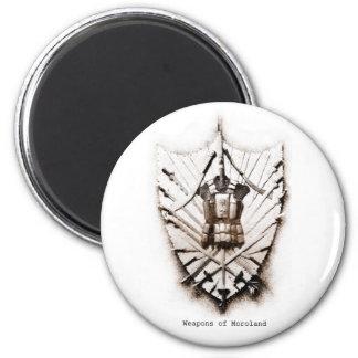 Morolandの磁石の武器 マグネット