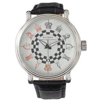 Morphyのチェスの腕時計 腕時計
