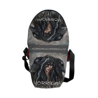 Morriganのメッセンジャーバッグ メッセンジャーバッグ