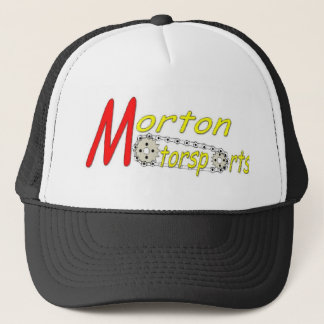 Morton Moto キャップ