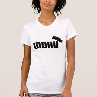 MORU Tシャツ