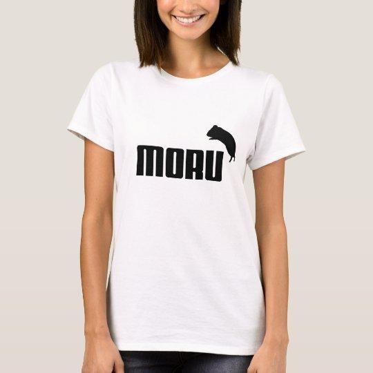 MORU Tee Tシャツ