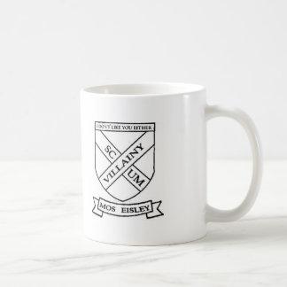 Mos Eisleyの頂上のマグ コーヒーマグカップ