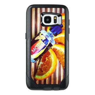 Mosaの電話箱- Samsung