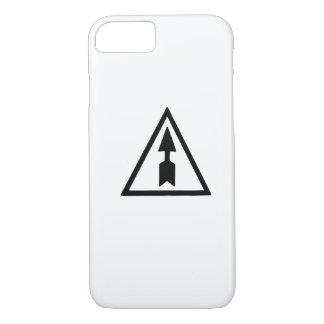 Mosin Nagantまたはカラシニコフ自動小銃Izhevskの工廠のiPhone 7の場合 iPhone 8/7ケース