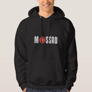 Mossad パーカ