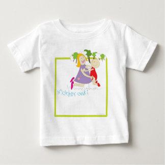 mother& I ベビーTシャツ