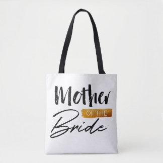 Mother of the Bride トートバッグ