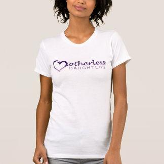 Motherless娘のTシャツ Tシャツ