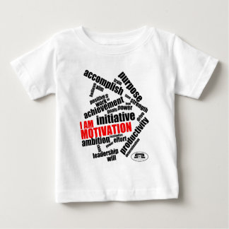 motivation.jpg ベビーTシャツ