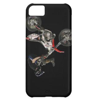 motoの十字のライダー iPhone5Cケース