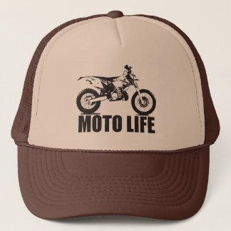 Motoの生命 キャップ