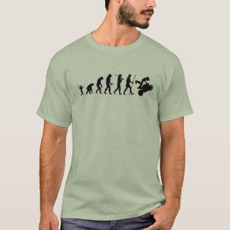 motoのTシャツの進化 Tシャツ