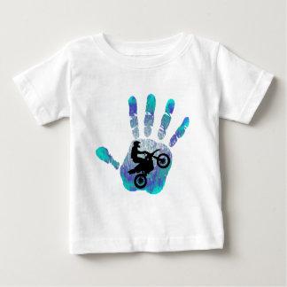 MOTO大きいBuggin ベビーTシャツ