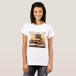 moto性ual tシャツ