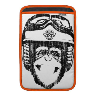 Moto猿のiPadの袖 MacBook スリーブ