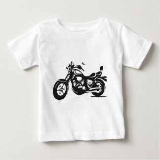 Moto ベビーTシャツ