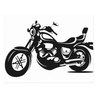 Moto ポストカード