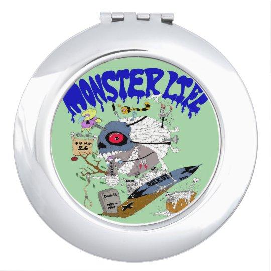 motor monsters 鏡