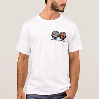 Motorcylesを捜して下さい Tシャツ