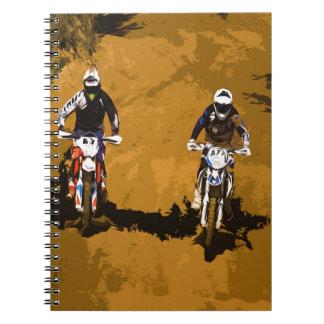 Motorsport ノートブック