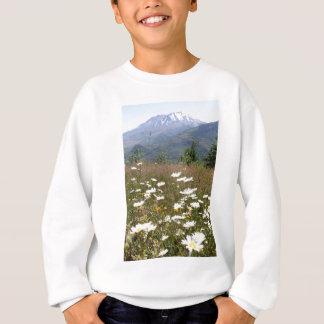 Mount Saint Helens スウェットシャツ