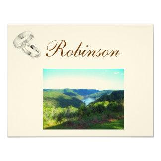 MountainsGa2009_140_のセット、ロビンソン カード