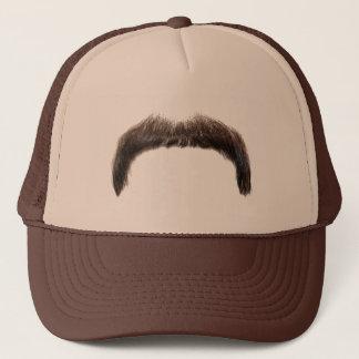 moustachehat キャップ