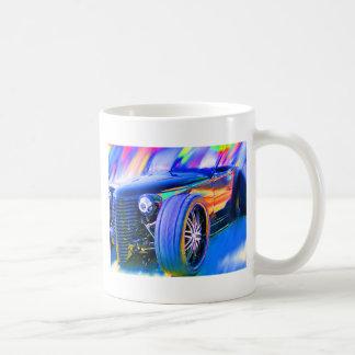 Movin コーヒーマグカップ